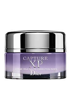 Dior Capture XP Ultimate Wrinkle Correction Eye Creme