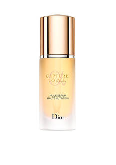 Dior Capture Totale Haute Nutrition Oil-Serum