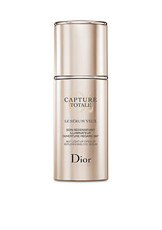 Dior Capture Totale 360° Light-Up Open-Up Replinishing Eye Serum