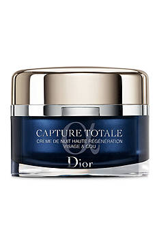 Dior Capture Totale Night Crème
