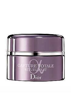 Dior Capture Totale Nurturing Rich Crème