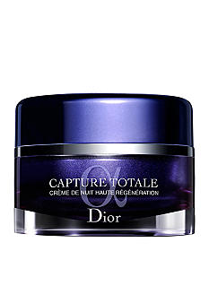 Dior Capture Totale Intensive Night Restorative Creme