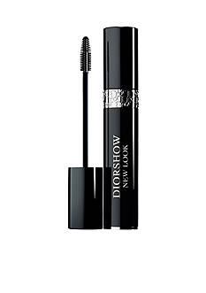 Diorshow New Look Multi-dimensional Volume & Treatment Mascara