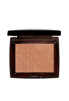 Dior Matte Sunshine Powder