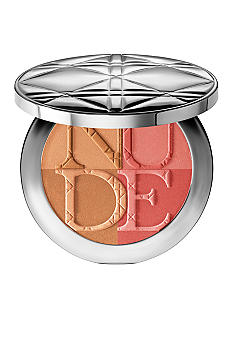 Dior Diorskin Nude Tan Paradise Duo Summer Collection