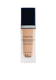 Diorskin Forever Flawless Perfection Fusion Wear Makeup Sunscreen Broad Spectrum SPF 25