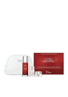 Dior One Essential Skincare Set