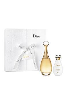 Dior J'adore Signature Eau de Parfum Set
