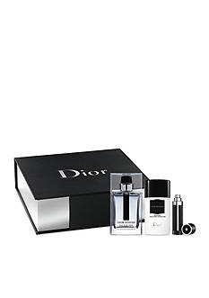 Dior Homme Eau for Men Coffret Set
