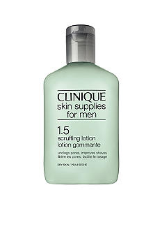 Clinique Scruffing Lotion 1.5 for Dry Skin