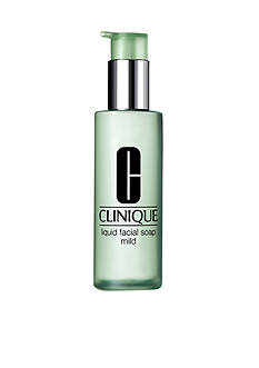 Clinique Liquid Facial Soap