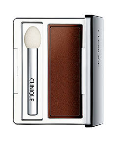 Clinique All About Shadows Soft Matte Single Eye Shadow