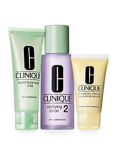 Clinique 3-Step Intro Kit: Skin Type 2