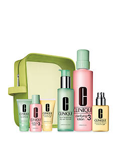 Clinique Great Skin Home & Away (Skin Types 3 & 4) Set