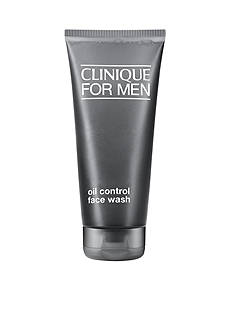 Clinique For Men Oil Control Face Wash<br>