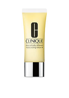 Clinique Dramatically Different Moisturizing Lotion+ Trial