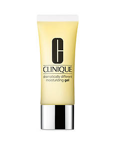 Clinique Dramatically Different Moisturizing Gel Trial