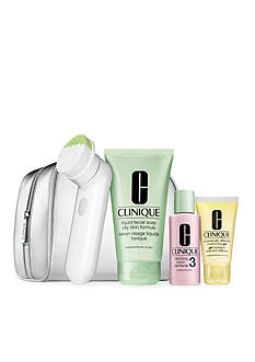 Clinique Cleansing by Clinique Skin Type III/IV