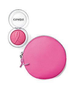 Clinique Pink with a Purpose