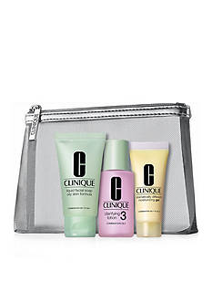 Clinique Hello, Great Skin Kit (Skin Types 3/4)