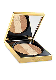 Elizabeth Arden Limited Edition Beautiful Color Highlighter Gold Illumination