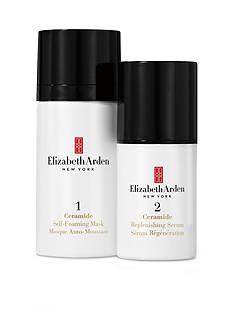 Elizabeth Arden Ceramide Boosting 5-Minute Facial