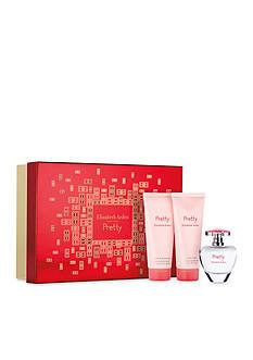 Elizabeth Arden Pretty Fragrance 3-pc Gift Set