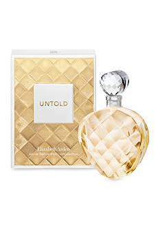 Elizabeth Arden UNTOLD Holiday Limited Edition Eau de Parfum
