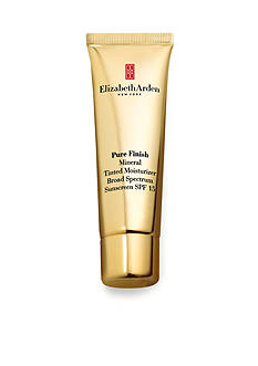 Elizabeth Arden Pure Finish Mineral Tinted Moisturizer SPF 15 Makeup Medium