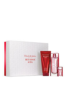 Elizabeth Arden Red Door Aura Eau de Toilette Spray Gift Set