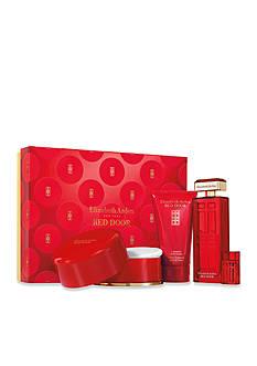 Elizabeth Arden Red Door Holiday Deluxe Set