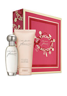 Estée Lauder Pleasures Captivating Duet Fragrance Gift Set