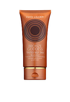 Estee Lauder Bronze Goddess Revelation Tinted Self-Tanning Gelee for Body