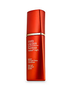 Estée Lauder Nutritious Vitality8™ Night Radiant Overnight Detox Concentrate