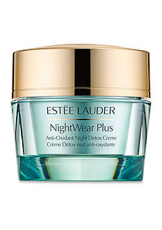 Estée Lauder NightWear Plus Anti-Oxidant Night Detox Creme