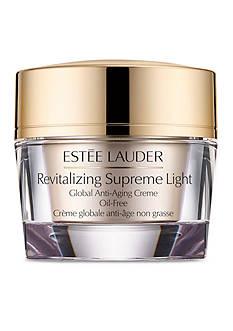Estée Lauder Revitalizing Supreme Light Global Anti-Aging Creme Oil-Free
