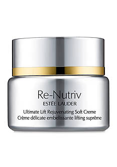 Estée Lauder Re-Nutriv Ultimate Lift Rejuvenating Soft Creme
