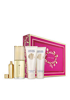 Estée Lauder White Linen Timeless Destination Fragrance Gift Set