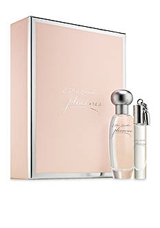 Estée Lauder Limited Edition Pleasures Perfect Touches Eau de Parfum Set