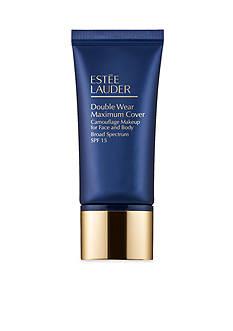 Estée Lauder Double Wear Maximum Cover Camouflage Makeup for Face and Body SPF 15