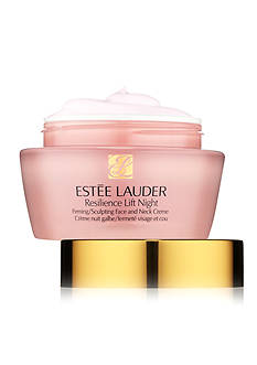 Estée Lauder Resilience Lift Night Firming/Sculpting Face and Neck Creme