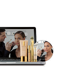 Estée Lauder Double Wear Makeup Lesson For a Sheer, Natural Look