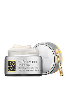 Est&#233;e Lauder Re-Nutriv Intensive Age-Renewal Eye Creme<br>