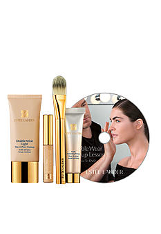 Estee Lauder Double Wear Light Makeup Kit