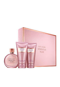 Estee Lauder Sensuous Nude Sensual Luxuries Gift Set