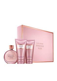 Estée Lauder Sensuous Nude Sensual Luxuries Gift Set