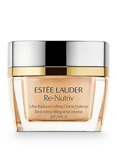 Estée Lauder Re-Nutriv Ultra Radiance Lifting Creme Makeup