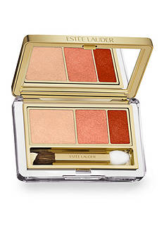 Estée Lauder Pure Color Instant Intense Trio Eye Shadow