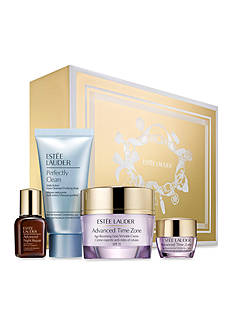 Estée Lauder Anti-Wrinkle Essentials Skincare Gift Set