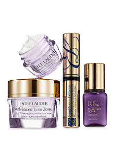 Estée Lauder Beautiful Eyes: Anti-Wrinkle Kit